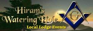 Local Lodge Events
