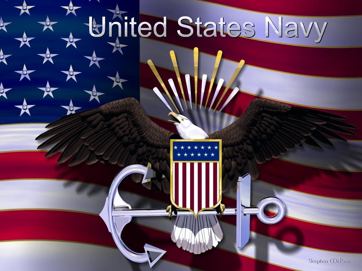 Us Navy Images Logo Wallpaper: Military,mckim,usmc,marines,usarmy,army,united States
